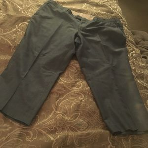 Other - Custom Made Men's Suit Pants